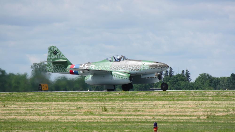 メッサーシュミット Me262の画像 p1_23